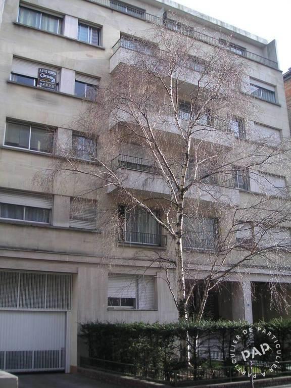 location appartement 2 pi ces 44 m asnieres sur seine 44 m 920 de particulier. Black Bedroom Furniture Sets. Home Design Ideas