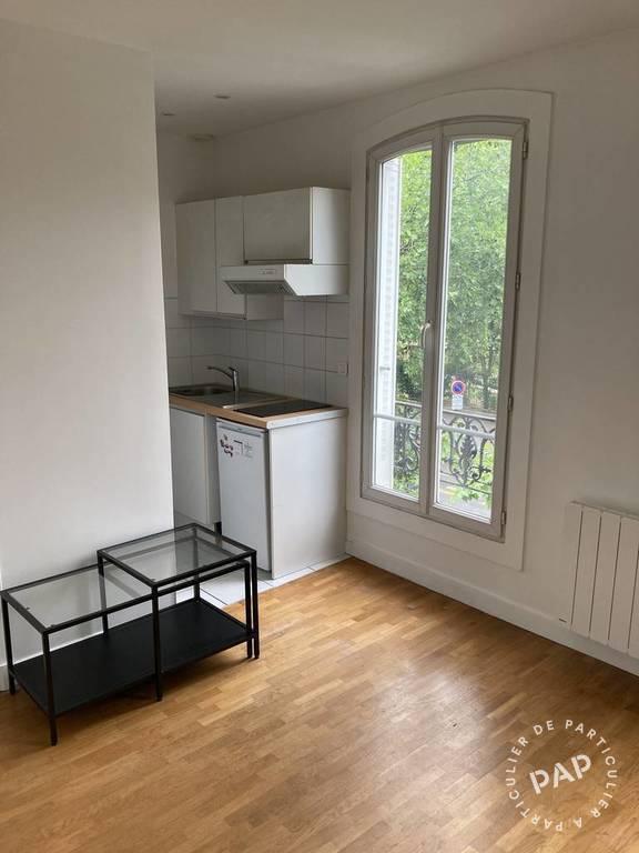 Location Appartement Boulogne-Billancourt (92100) 20m² 930€