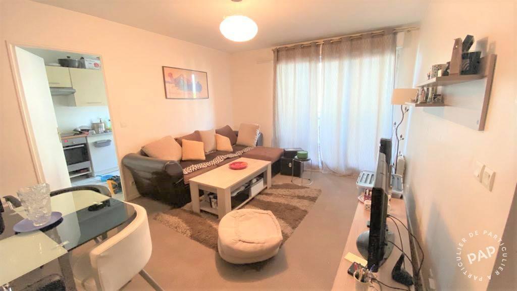 Location Appartement Saint-Denis