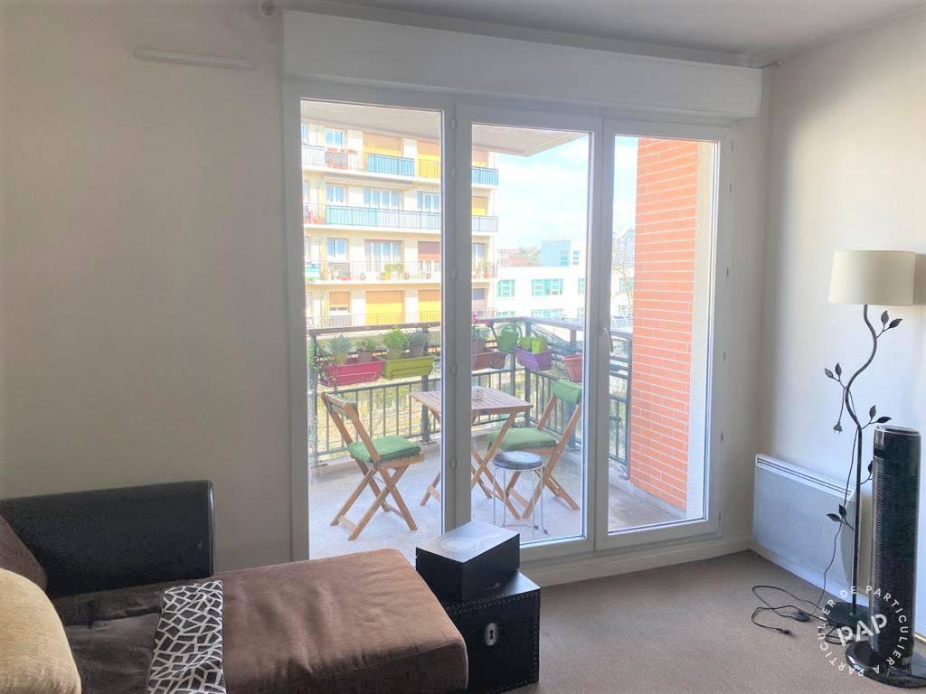 Appartement Saint-Denis 1.270€
