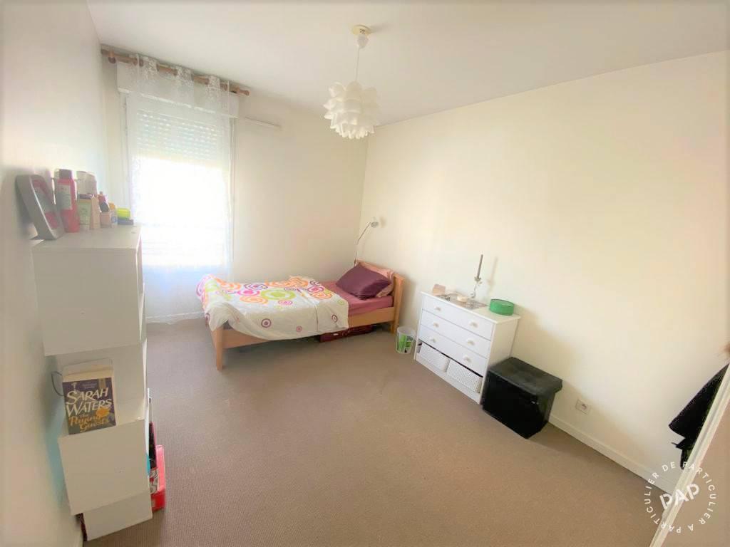 Appartement 1.270€ 66m² Saint-Denis