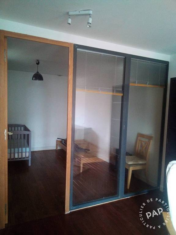 Appartement 1.260€ 80m² Nogent-Sur-Marne