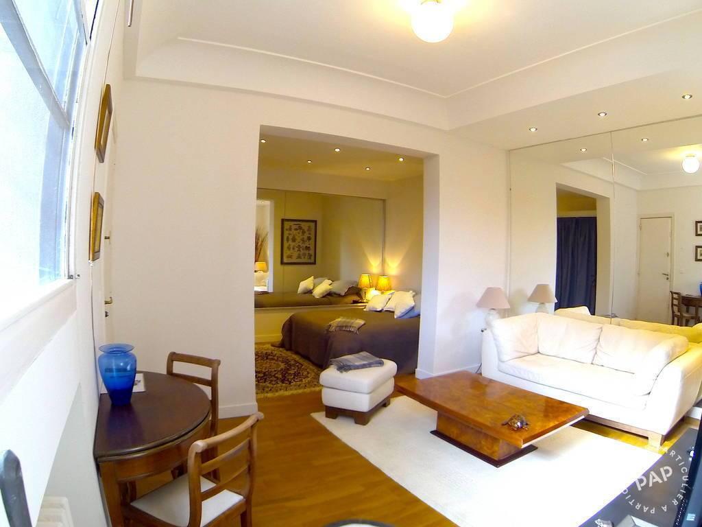Location appartement 2 pièces Neuilly-sur-Seine (92200)