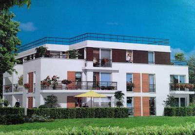 Location appartement 3pièces 58m² Epinay-Sur-Orge (91360) - 820€