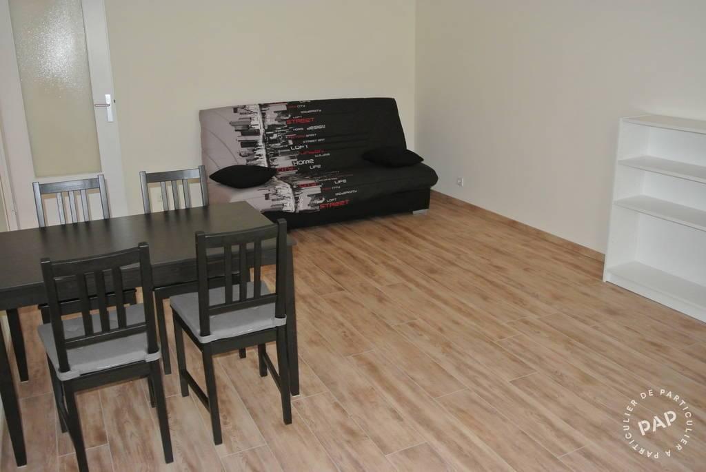 Location meubl e studio 30 m domont 30 m 730 e de for Domont meuble