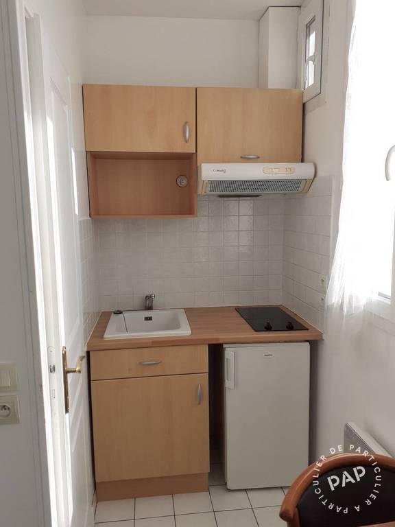 Location Appartement Clichy 22m² 680€