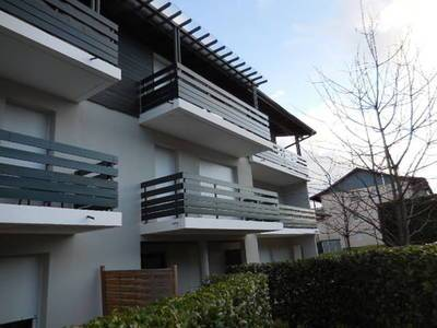 Location appartement 2pièces 35m² Thoiry (01710) - 745€