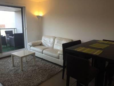 Location meubl�e studio 40m� Paris 15E - 1.500€