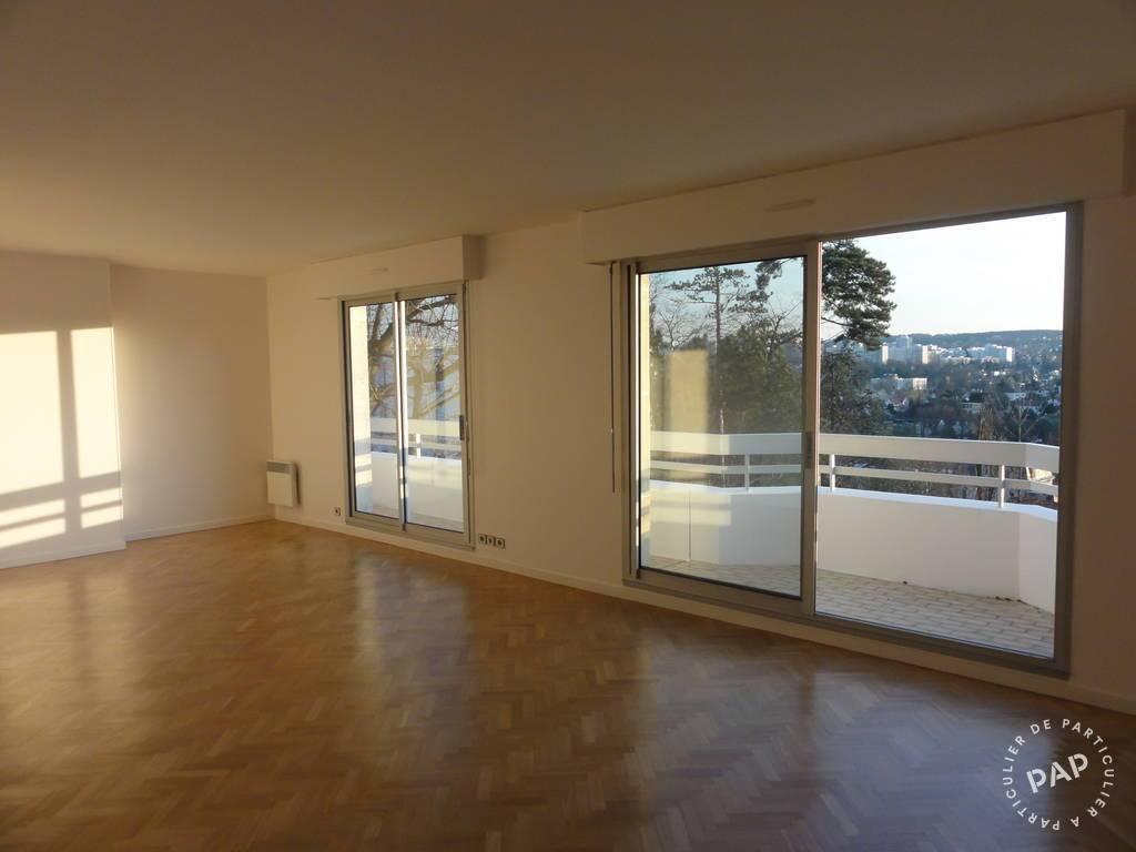 location appartement 4 pi ces 101 m saint germain en laye 101 m e de particulier. Black Bedroom Furniture Sets. Home Design Ideas