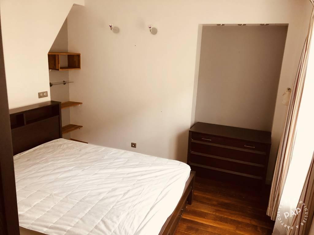 Appartement 1.300€ 49m² Versailles (78000)