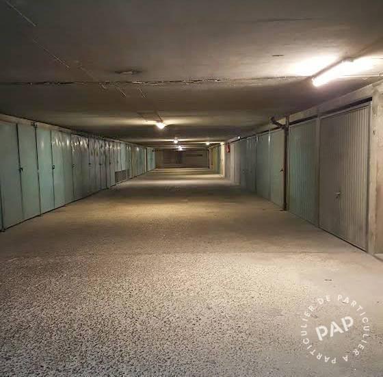 Location garage parking paris 140 de particulier for Garage paris 18e