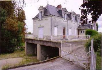 Les Rosiers Sur Loire