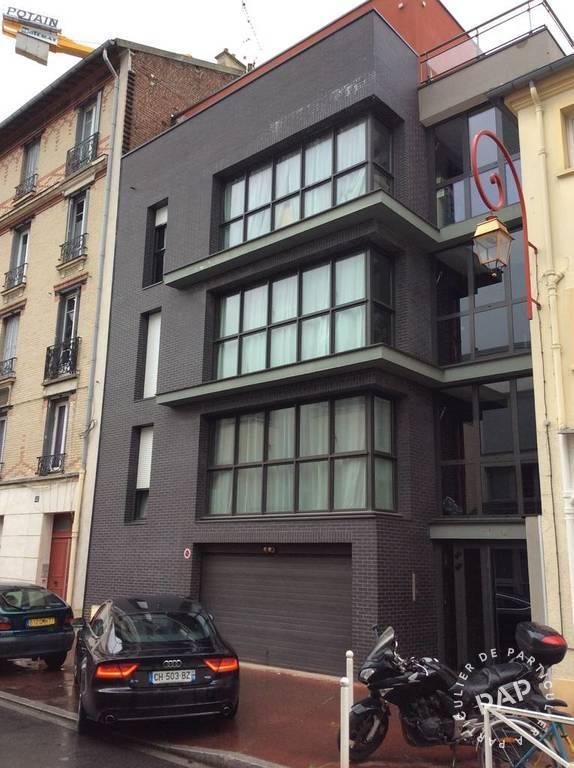location appartement 5 pi ces 100 m montrouge 92120 100 m de particulier. Black Bedroom Furniture Sets. Home Design Ideas