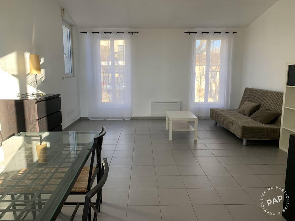 Location meubl e appartement 2 pi ces 56 m salon de - Appartement salon de provence location ...