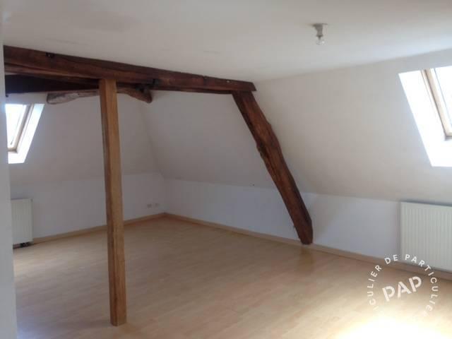 Location Appartement La Ferte-Sous-Jouarre 70m² 750€