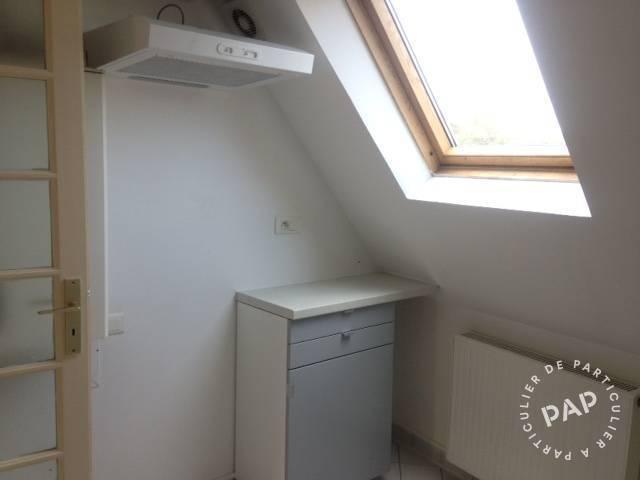 Appartement La Ferte-Sous-Jouarre 750€