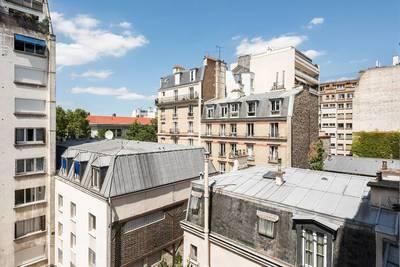 Paris 16 E