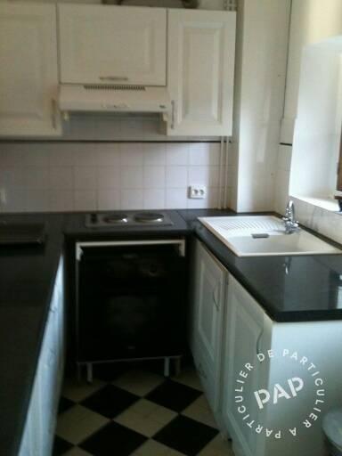 Location Appartement Varennes-Jarcy (91480)