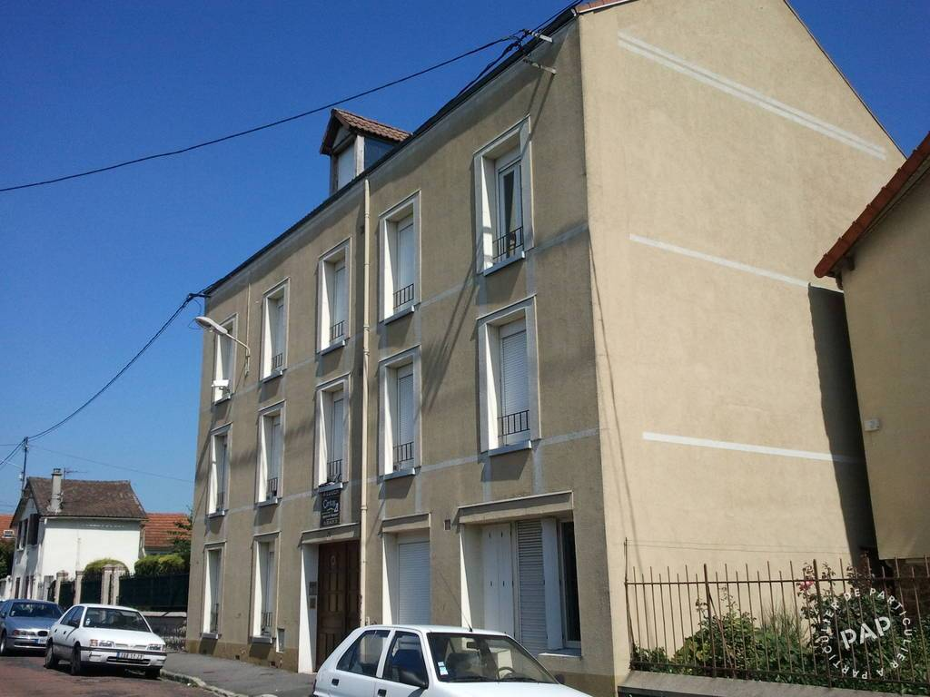 Location Appartement Juvisy-Sur-Orge (91260) 40m² 760€