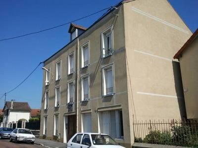 Location appartement 2pi�ces 41m� Juvisy-Sur-Orge - 710€