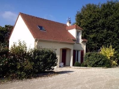 Entre Rambouillet Et Chartres