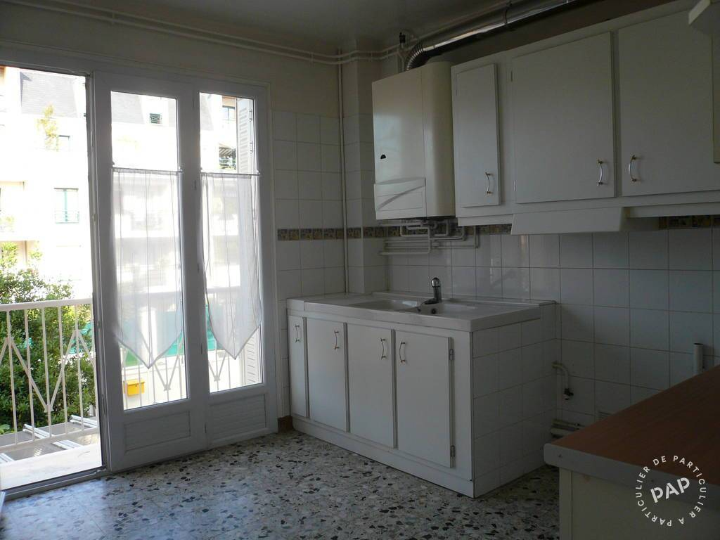 Location Appartement La Garenne-Colombes (92250) 83m² 1.822€