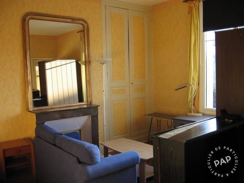 location meubl e studio 24 m tours 37000 24 m 470 e de particulier particulier pap. Black Bedroom Furniture Sets. Home Design Ideas