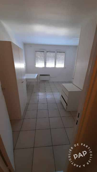 Location Appartement studio Marseille 6e