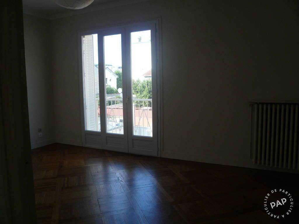 Location immobilier 1.822€ La Garenne-Colombes (92250)