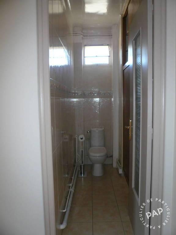 Appartement 1.822€ 83m² La Garenne-Colombes (92250)