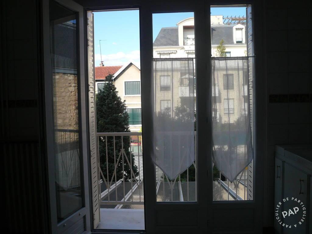 Immobilier La Garenne-Colombes (92250) 1.822€ 83m²