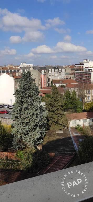 Location Appartement Villemomble 32m² 750€
