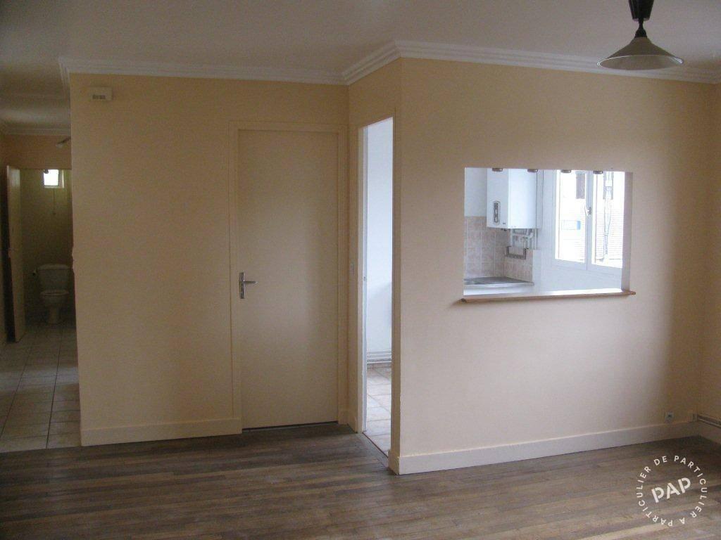 Location Appartement Servon 63m² 824€