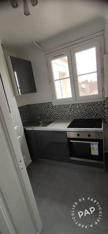 Location Appartement Villemomble