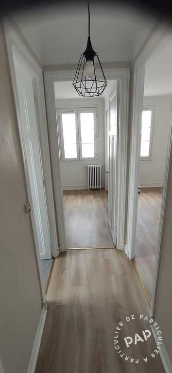 Location immobilier 750€ Villemomble
