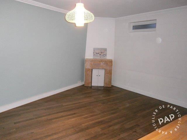 Location immobilier 824€ Servon
