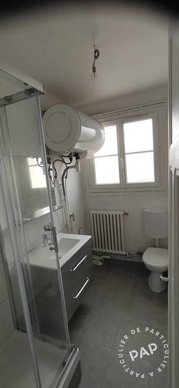 Appartement Villemomble 750€