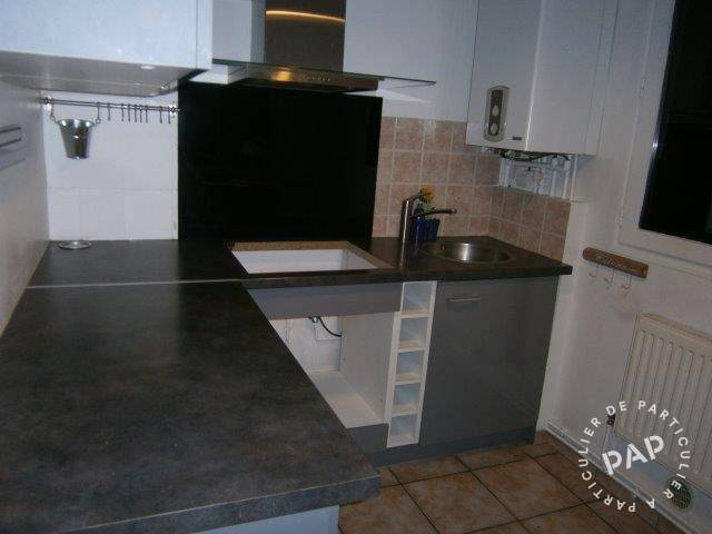 Appartement Servon 824€