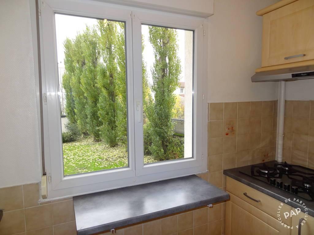Appartement Reims 99.000€