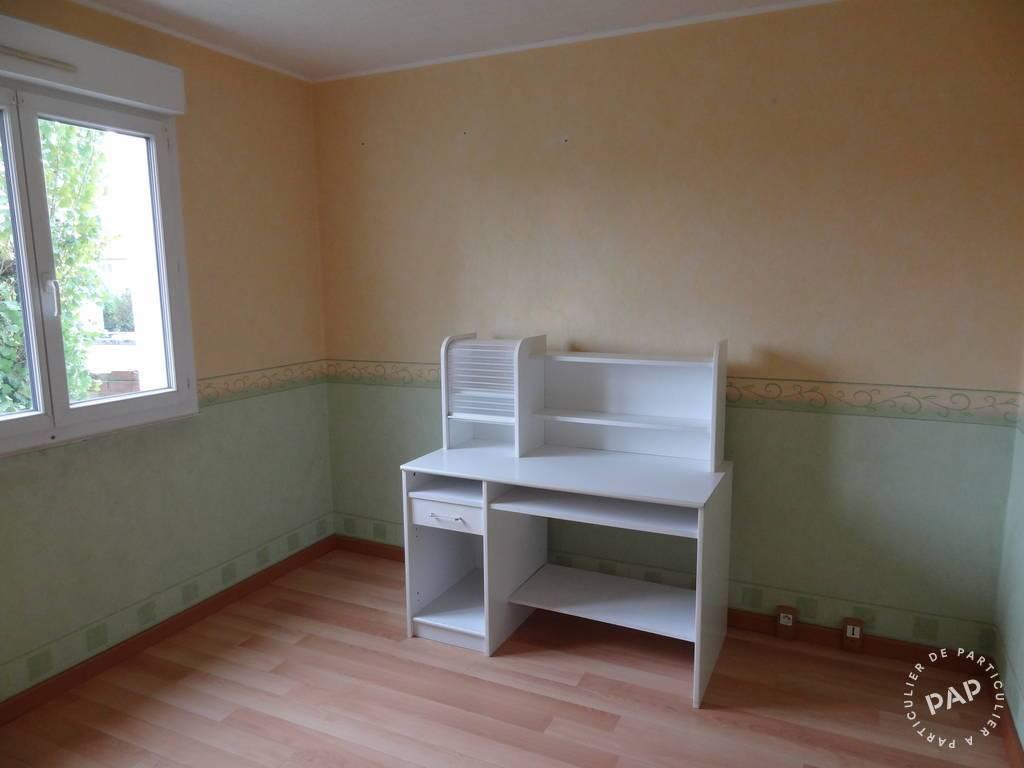 Appartement 99.000€ 42m² Reims