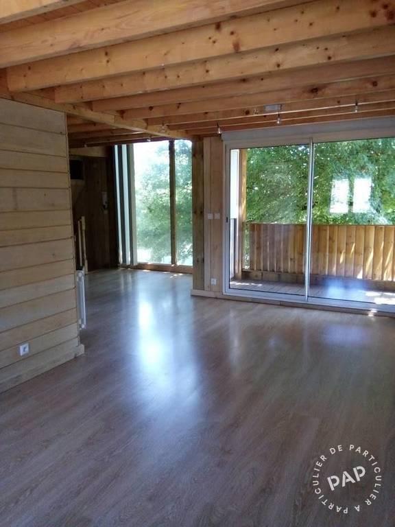 Location Appartement Longpont-Sur-Orge (91310) 98m² 1.335€