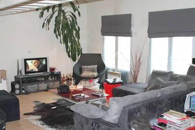 Location appartement 5pièces 113m² Alfortville - 650€