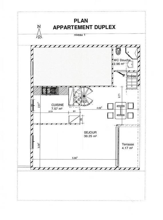 Appartement Longpont-Sur-Orge (91310) 1.335€