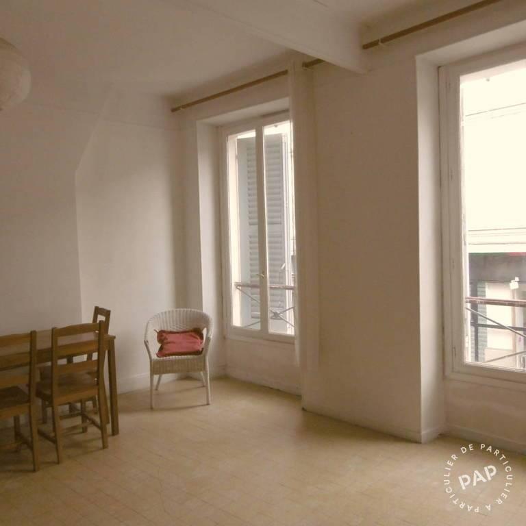 Location Appartement Paris 26m² 960€