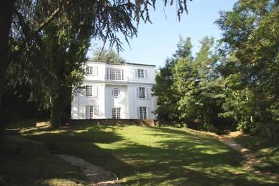 Vente maison 250m� Meudon Observatoire