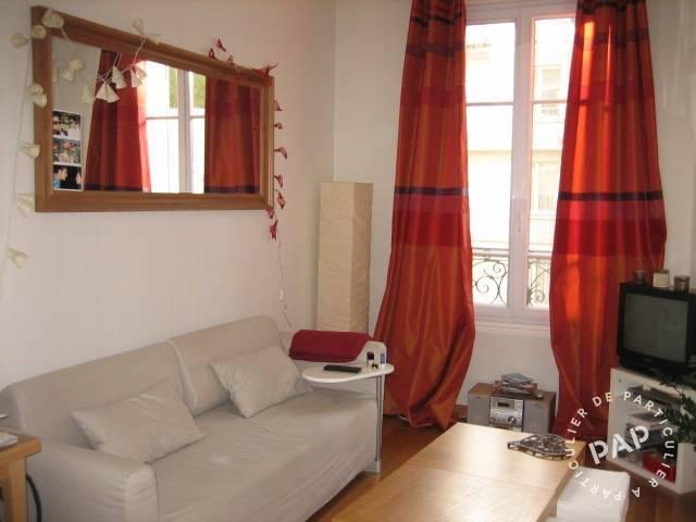 Location Appartement Boulogne-Billancourt (92100) 35m² 1.050€