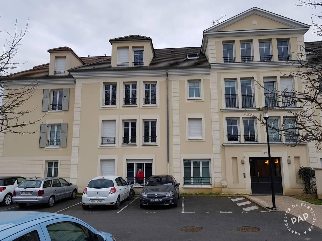 Location Appartement Yerres 40m² 845€