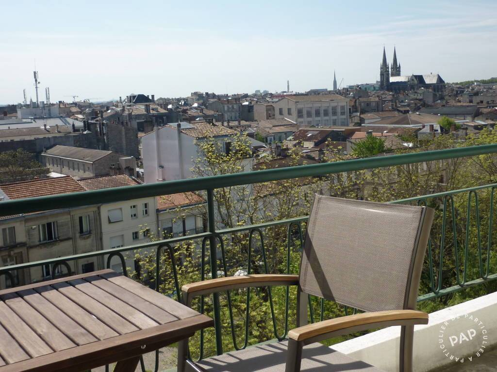 Location appartement bordeaux 33 appartement louer for Appartement bordeaux particulier
