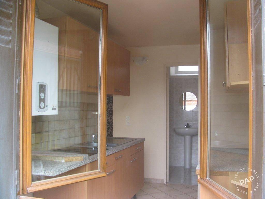 Location Appartement Brie-Comte-Robert 58m² 772€