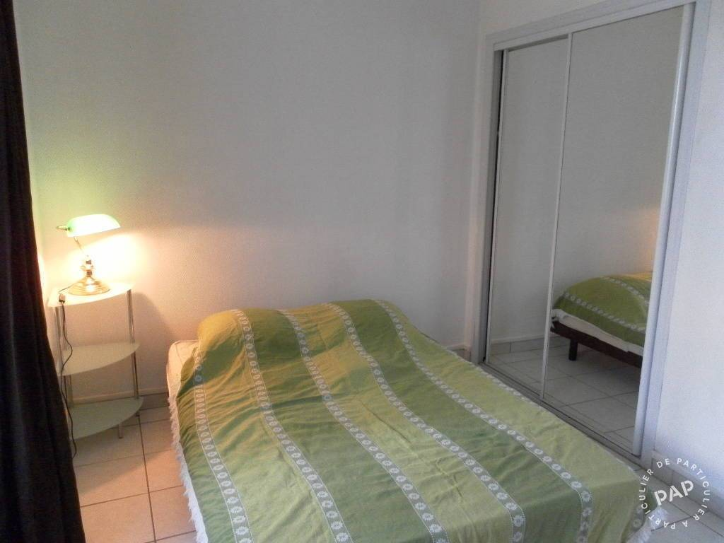 Location immobilier 520€ Nantes (44000)